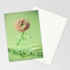 Spring Essentials Stationery Cards