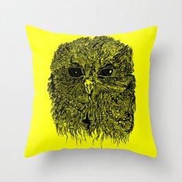 ZEUS Throw Pillow