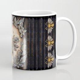 Crystal bumblebee Coffee Mug