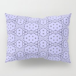 Linked Pillow Sham