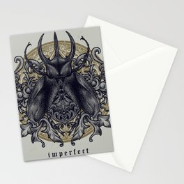 Imperfect Stationery Cards
