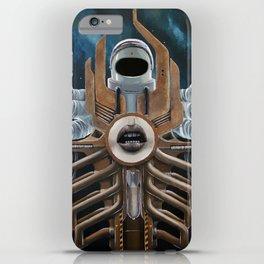 Urlaubsfotos iPhone Case