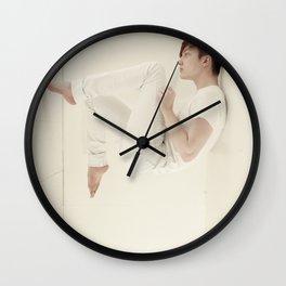 phraosellus 2 Wall Clock