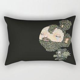 Hallelujah! Rectangular Pillow