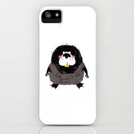 Missfits Beaver iPhone Case