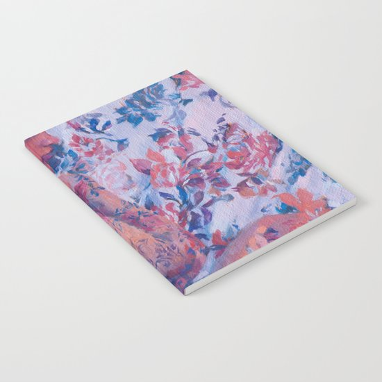 Ispahan Notebook