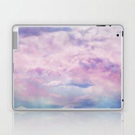 Cloud Trippin' Laptop & iPad Skin