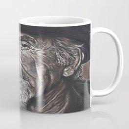Haggard Outlaw Coffee Mug