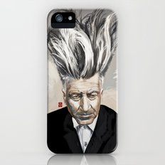 David Lynch Slim Case iPhone (5, 5s)