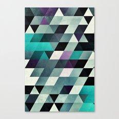 myga cyr Canvas Print