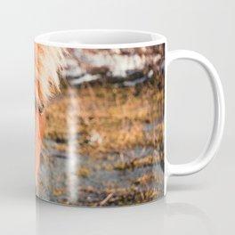 Mr. Sunshine Coffee Mug