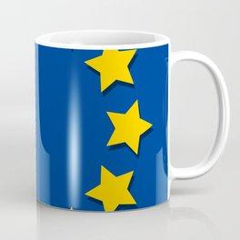 europe flag Coffee Mug