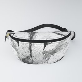 An inquisitive look Fanny Pack