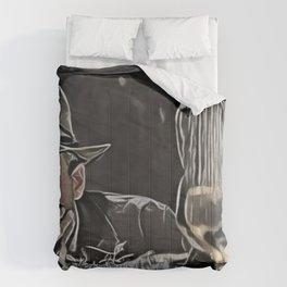 Indiana Jones Surprised Mistery Damned Hidden Treasure Action Comforters