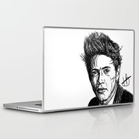 niall Laptop & iPad Skins featuring Niall Horan by Hollie B