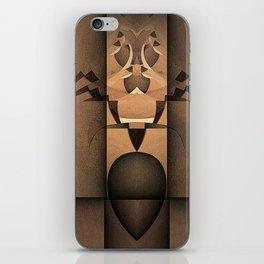 insectum iPhone Skin