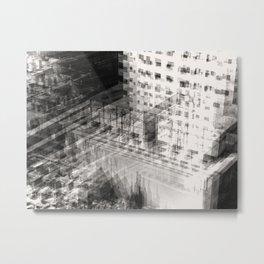 Growth. 130_26 Metal Print