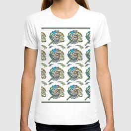 Lizard Enticement T-shirt