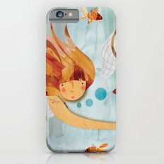 Into the Fishpond iPhone 6s Slim Case
