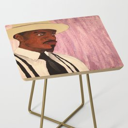 Andre 3000 Side Table