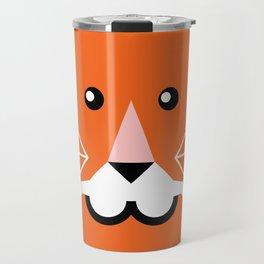 Terry tiger Travel Mug