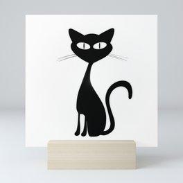 Kitten II Mini Art Print