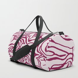 Cabbage Core Duffle Bag