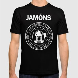 Jamons T-shirt