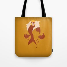 Victor Creed (Sabertooth) Tote Bag
