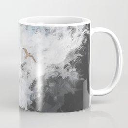 Two seagulls. Coffee Mug