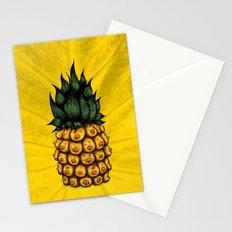 Pinipple Stationery Cards