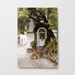 St. Mary's House in Rye, East Sussex, England | Fine Art Travel Photography | UK, Europe Metal Print