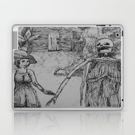 Come Along Laptop & iPad Skin