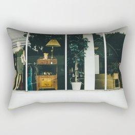 Super Thrift Rectangular Pillow