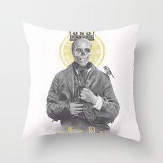 Felon's Wage ≠ Felon's Gift Throw Pillow