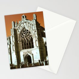 Melrose Abby Infrared Stationery Cards