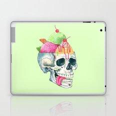 brain freeze Laptop & iPad Skin