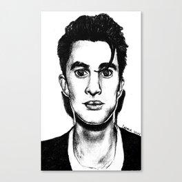 Brendon Canvas Print