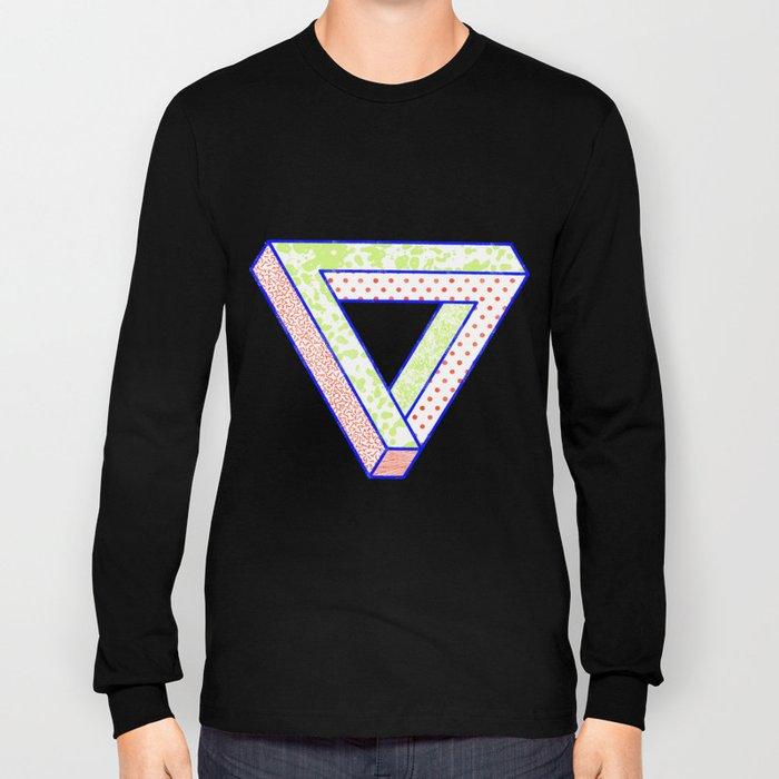 NONFINITY Long Sleeve T-shirt