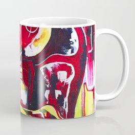 Culo Coffee Mug