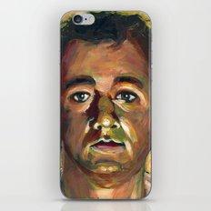 Peter Venkman, Ghostbusters iPhone & iPod Skin