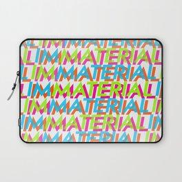 IM.MATERIAL Laptop Sleeve