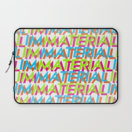 IM.MATERIAL Laptop Sleeve