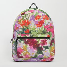 Grand Flora Backpack