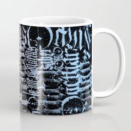 Sunday thoughts about shitty life Coffee Mug