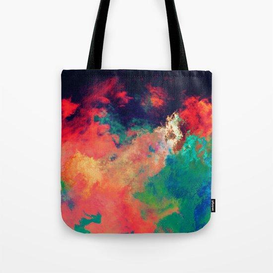 Tiptoe  Tote Bag
