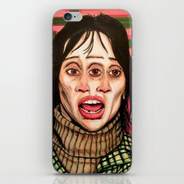 Wendy iPhone Skin