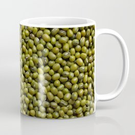 Green mung beans Coffee Mug