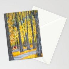 Golden park Stationery Cards