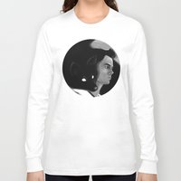 stiles Long Sleeve T-shirts featuring It's a Riddle, Stiles by days & hours